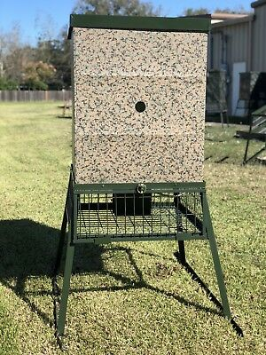 Game Feeders & Feed - Deer Feeder Funnel
