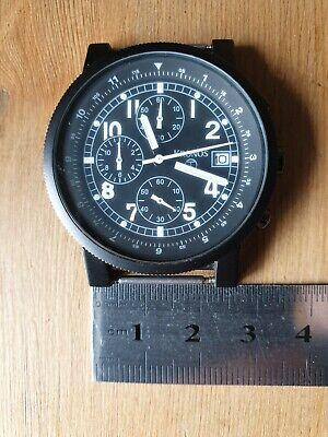 Vintage Kronos Pilots Chronograph