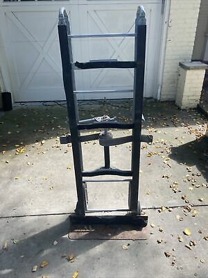 Profesional Grade Hand Truck Dolly