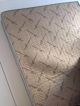 King size mattress free for collection Ashfield Ashfield Area Preview