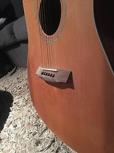 Coleman electric acoustic Mornington Mornington Peninsula Preview