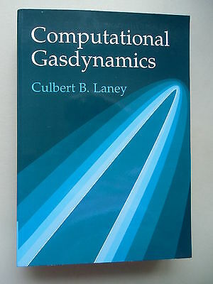 Computational Gasdynamics 1998