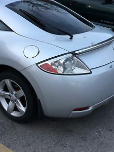 2008 Mitsubishi Eclipses  Windsor Region Ontario image 3