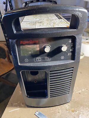 Hypertherm Powermax 65 Plasma Cutter