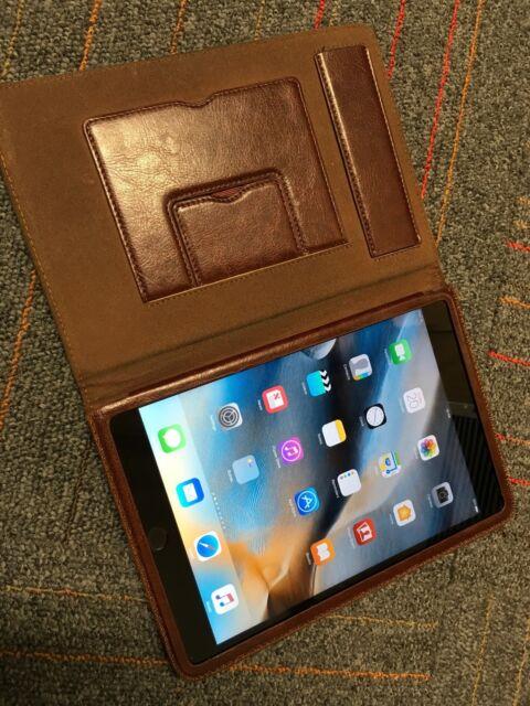 Apple iPad mini 3 64GB, Wi-Fi, 7.9in - Space Grey