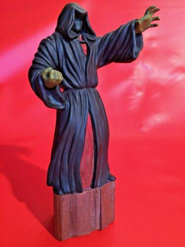 "Medieval Dark Souls Gothic Grim Reaper 6"" resin figurine Pro.painted"