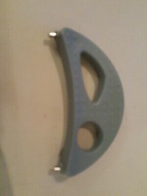 Jack LaLanne's Power Juicer Crescent Key Tool Gray Replacement for Blade
