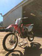 2014 crf450r Wanneroo Wanneroo Area Preview