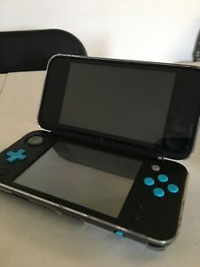 2ds XL + everything you need
