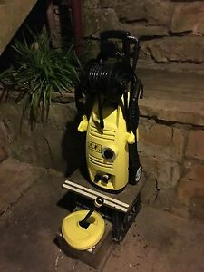 High Pressure Cleaner + Accessories KIT North Narrabeen Pittwater Area Preview