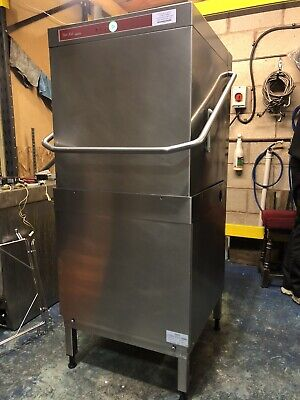 Hobart Bar AidHood Passthrough Dishwasher Including Warranty £1300+ VAT