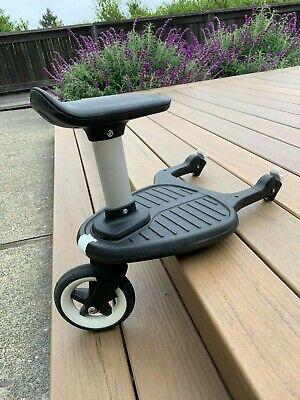 Bugaboo Comfort Wheeled Board plus Cameleon connectors