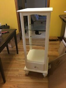 Shelving Stand $60 Firm Pick up or Drop off available