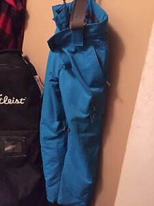 Firefly size large kids snow pants