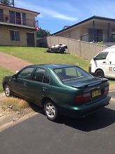 Nissan pulsar n15 Newcastle 2300 Newcastle Area Preview