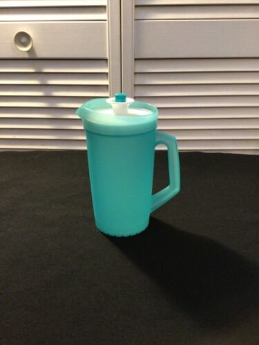Vintage Tupperware Mini Pitcher