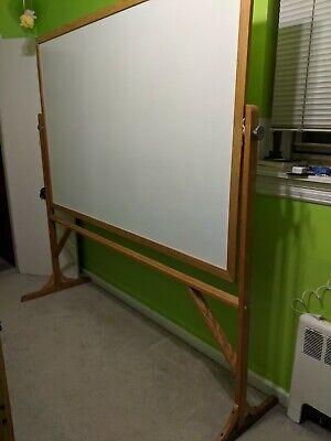 Standing Whiteboard