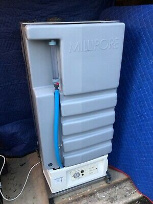 Millipore 350 Liter Tank Pump