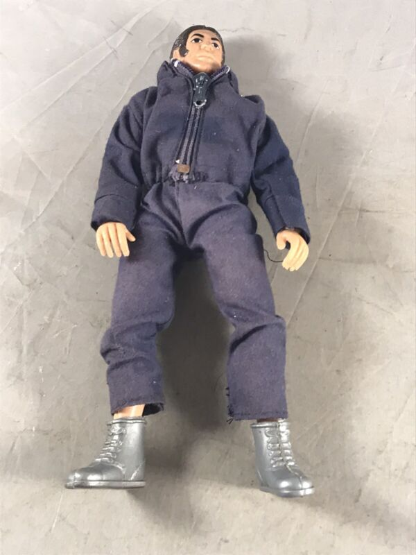 VINTAGE THE ASTRONAUT PLANET OF THE APES ACTION FIGURE APJAC PRODUCTIONS MEGO