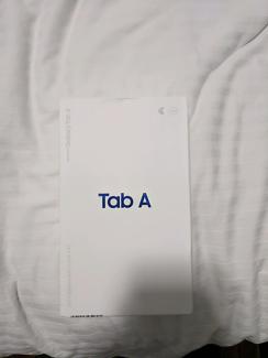Samsung Galaxy Tab A (2017 8.0)