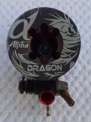 Alpha Dragon .21 XPE Engine