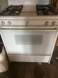 Gas propane cooking stove
