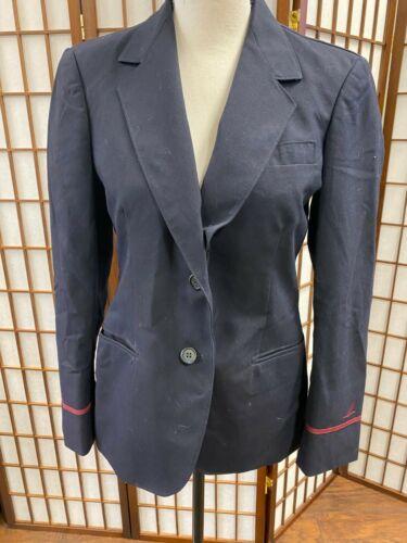 Piedmont Uniform - Jacket by FASHIONAIRE