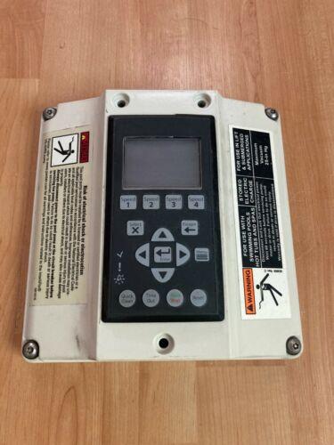 Genuine Pentair IntelliFlo KEYPAD LCD Control Panel 176L0675