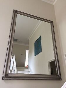 Large Full Length Mirror 227 X 167cm Claremont Nedlands Area Preview