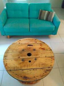 Up-cycled Coffee table Townsville Townsville City Preview