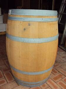 Wine Barrels - straight from Margaret River! Ocean Reef Joondalup Area Preview