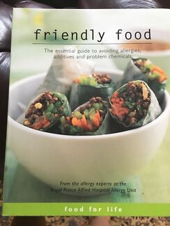 Eat real food book nonfiction books gumtree australia gold friendly food recipe book forumfinder Choice Image