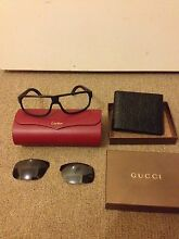 GUcci GUCCISIMA wallet & cartier frames Windradyne Bathurst City Preview