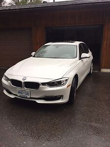 2014 BMW 328 xdrive