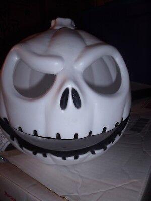 HALLOWEEN PUMPKIN CARTOON JACK O LANTERN DISNEY SKELLINGTON NBC NIGHTMARE   - Cartoon Halloween Pumpkins