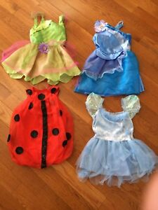 Kids Costumes / dress up clothes