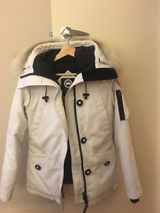 Women's Canada Goose Jacket for sale