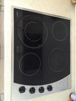 Omega double oven and or cook top
