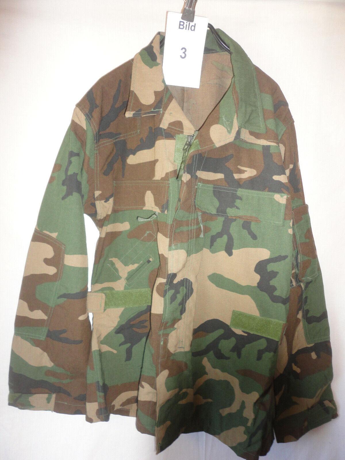 US Coat,Aircrew Bild 3 = M - R