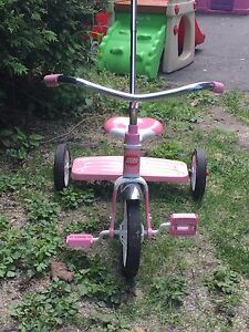Radio flyer kids/toddler tricycle