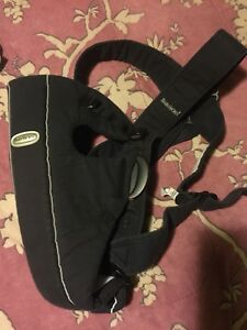 Baby carrier $20