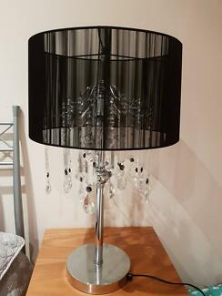 Beautiful table lamp