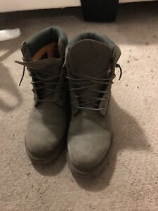 Winter boots Timberland selling