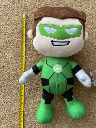 13%22+The+Green+Lantern%3A+DC+Comics+-+Plush+Figure+%28NEW%29