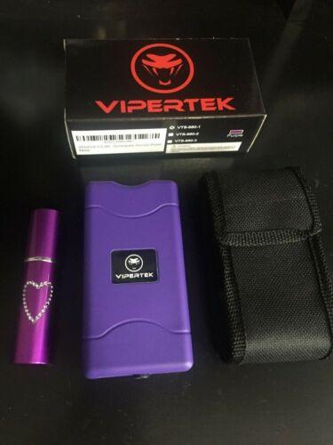 Stun Gun, Stungun, 60M Volts + ( Free Case) + Pepper Spray OC Spray