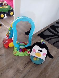 Toys - baby, toddler Cockburn Peterborough Area Preview