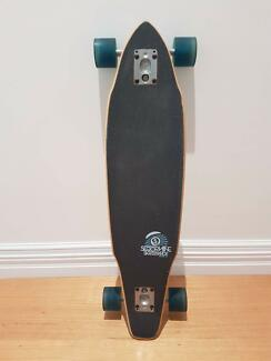 "Sector 9 Chamber Longboard 33.75"" Hardly Used"