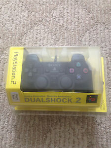 PlayStation 2 Controller in box sealed