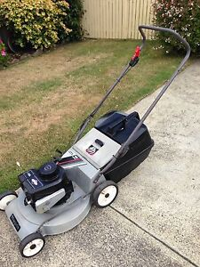 Lawn Mower Howrah Clarence Area Preview