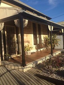 Short Term Rental Available .. Between the City and Sea . Rosewater Port Adelaide Area Preview